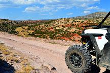 Tread 'n' Trails, Cody, United States