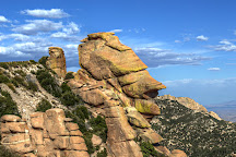 Mt. Lemmon Scenic Byway, Tucson, United States