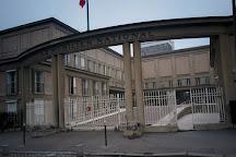 Manufacture nationale des Gobelins, Paris, France
