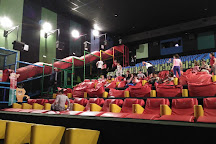 Yelmo Cines, Madrid, Spain