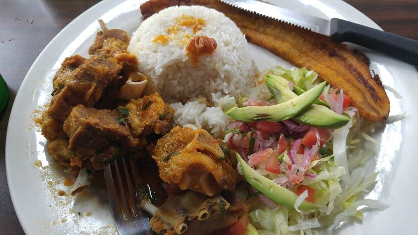 Galapagos Restaurant Resim 4