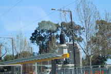 King Edward VII Memorial, Adelaide, Australia