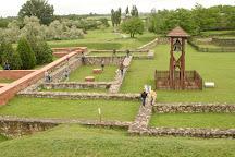 Opusztaszer National Historical Heritage Park, Opusztaszer, Hungary
