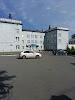 Поликлиника 2 Красноярской краевой больницы № 2, Аэровокзальная улица на фото Красноярска