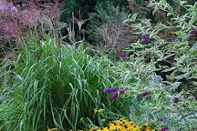 Tanglebank Gardens, Abbotsford, Canada