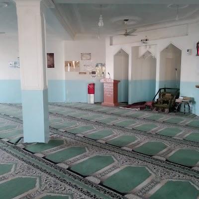 مسجد جامع الجهاد Aljahad mosque
