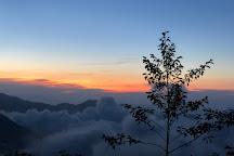 Guanwu National Forest Recreation Area, Tai'an, Taiwan