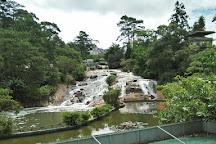 Cam Ly Waterfall, Da Lat, Vietnam