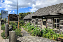 The Orcas Island Historical Museum, Orcas Island, United States
