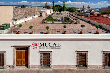 MUCAL Museo del Calendario, Queretaro City, Mexico