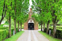 Faaborg Kirke Helligaandskirken, Faaborg, Denmark