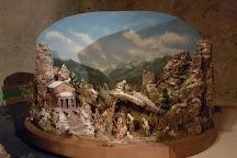 Museo dei Presepi, Gazzano, Italy
