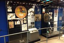 Nevada State Museum, Las Vegas, United States