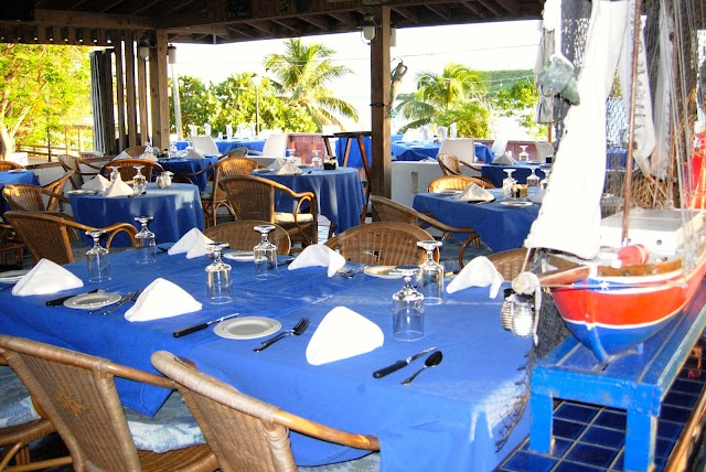Trade Winds Guest House, Restaurant and Gift Shop