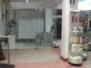 Kellys Salon Spa 1