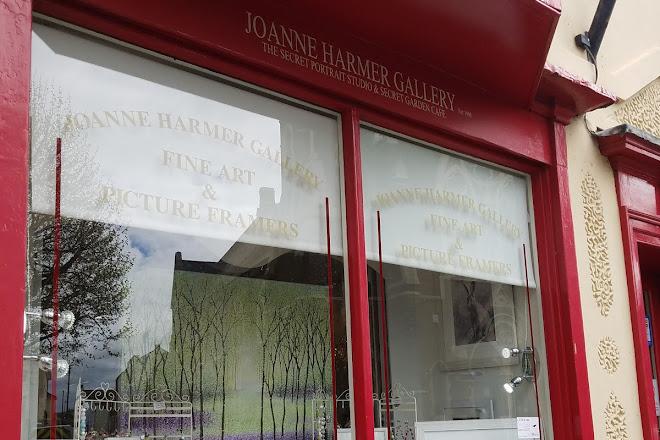 Joanne Harmer Gallery, Deal, United Kingdom