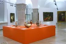 Historisches Und  Volkerkundemuseum, St. Gallen, Switzerland