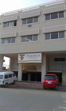 Olives School rawalpindi