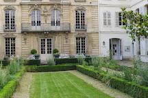 Musee Lambinet, Versailles, France
