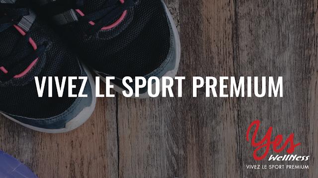 Wellness Sport Club Marseille Prado