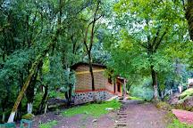Parque Ecoturistico Dos Aguas, Tlalmanalco, Mexico