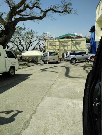 Alcala Municipal Hall, Alcala, Cagayan