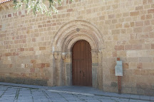 Church of San Nicolas, Avila, Spain