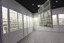 Musee de la Carte Postale, Antibes, France