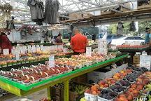 The Parkdale Market, Ottawa, Canada