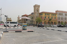 Wonder Bus Tours, Dubai, United Arab Emirates