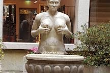 Fontana delle Tette, Treviso, Italy