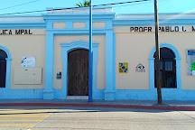 Plaza Mijares, San Jose del Cabo, Mexico