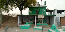 Jeevan Shah Dargah jhansi