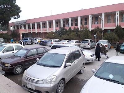 Herat Regional Hospital