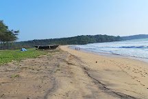 Galjibaga Beach, Canacona, India