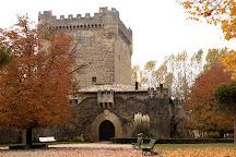 Castillo de Cuzcurrita Wine Cellar, Cuzcurrita de Rio Tiron, Spain