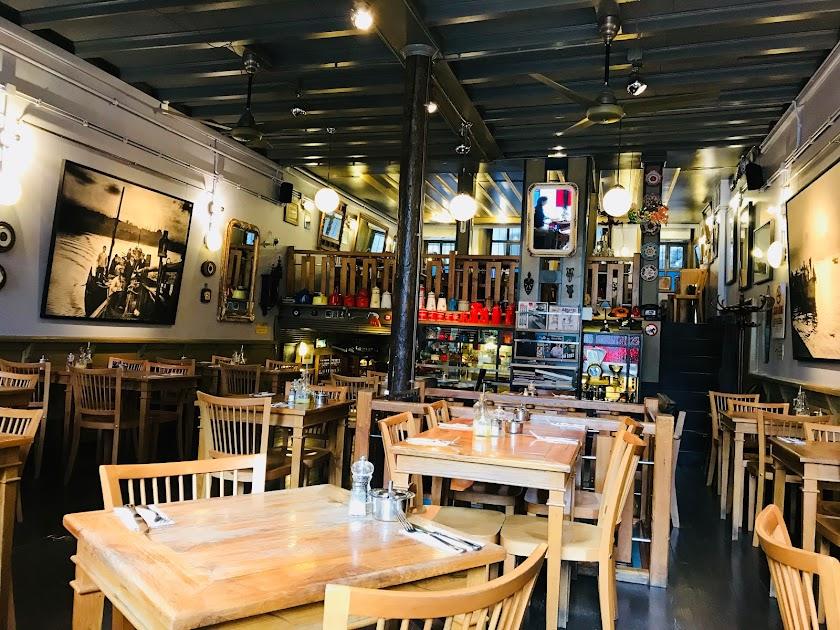 Ara Cafe Resim 1