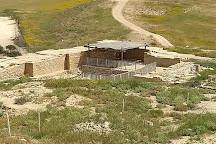 Tel Be'er Sheva, Beersheba, Israel