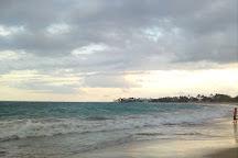 Golden Beach (Playa Dorada), Puerto Plata, Dominican Republic