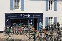 Les Cycles N, Ars-en-Re, France