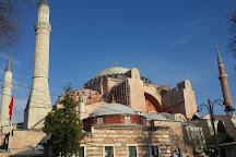 Ayasofya Hurrem Sultan Hamam, Istanbul, Turkey