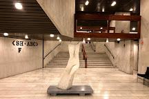 Oslo Konserthus, Oslo, Norway
