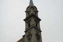 Saint George Dome Church, Sopron, Hungary