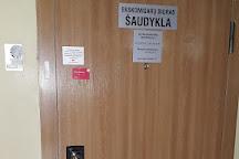 Ekskomisaru Biuro Saudykla, Vilnius, Lithuania