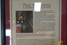 Percy House Gallery, Cockermouth, United Kingdom