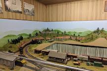 Newport Railway Museum, Williamstown, Australia