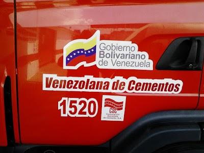 Venezolana de Cementos, S.A.C.A., Frentes de Transporte, Maracaibo