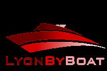 Lyon by Boat, Lyon, France