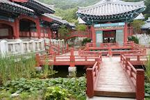 Yongin Daejanggeum Park, Yongin, South Korea