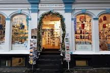 Bath Aqua Glass shop/stained glass studio, Bath, United Kingdom